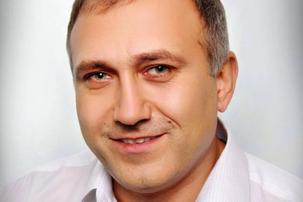 У Рогатині міським головою стає Сергій Насалик