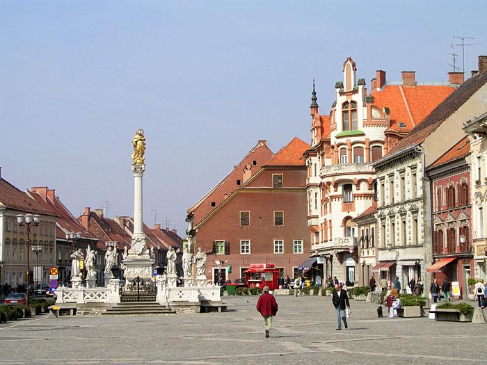 Для боротьби з напливом мігрантів Словенія залучить приватних охоронців