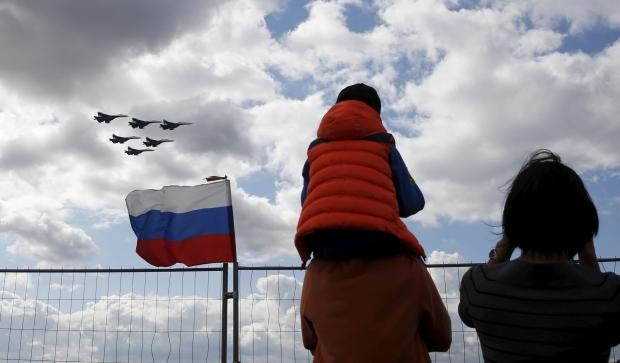 МЗС попередило, що Росія з 1 листопада змінює правила перебування українців у країні