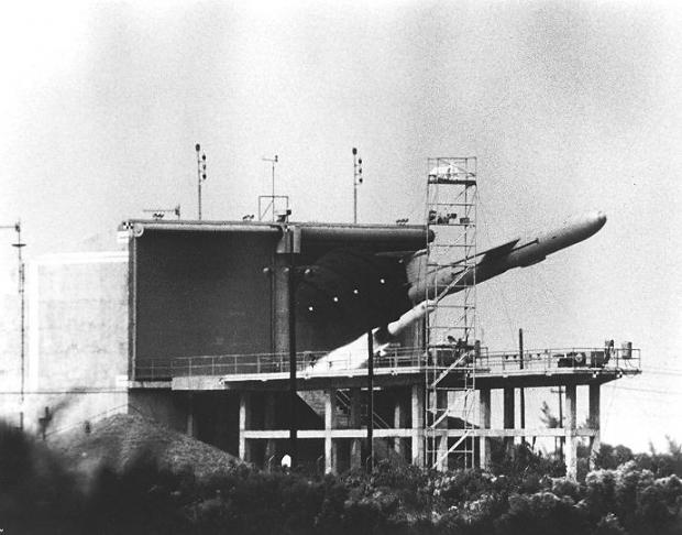 У США розсекретили випадок попередження ядерної атаки на СРСР в 1962 роціСША
