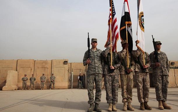 США перестануть допомагати Ірану в разі звернення до Росії