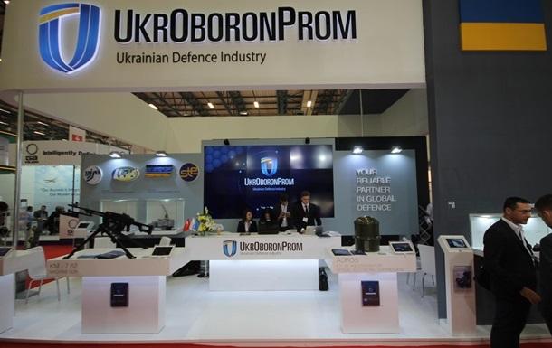 Оборонка України зростає на 200-300 відсотків щорічно