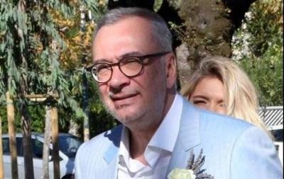 Костянтин Меладзе і Віра Брежнєва одружилися