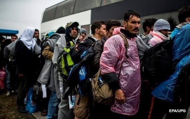 Глава ЄК представив план вирішення кризи з мігрантами