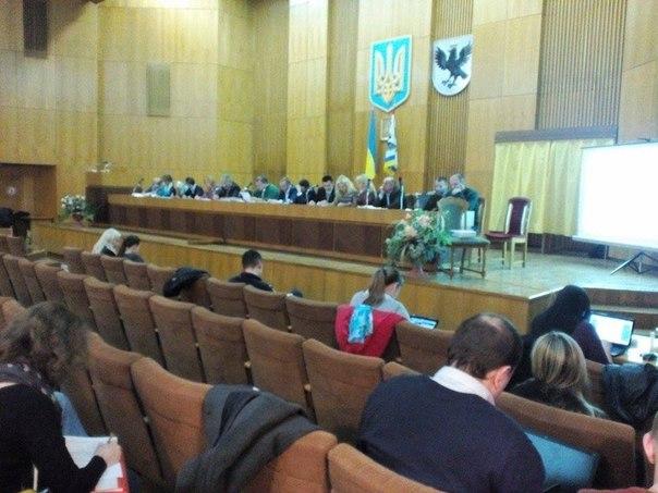 Сьогодні Івано-Франківська ТВК почне опрацьовувати бюлетені до міської ради