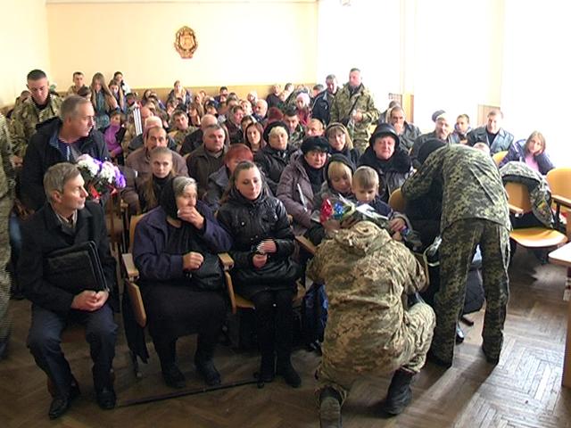 У Коломиї відбувся вечір-спомин за Героями України