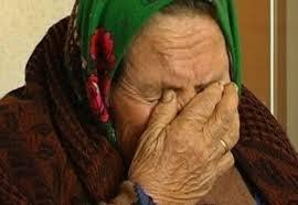 Крадій поцупив у прикарпатської пенсіонерки 20 тисяч гривень, поки та спала
