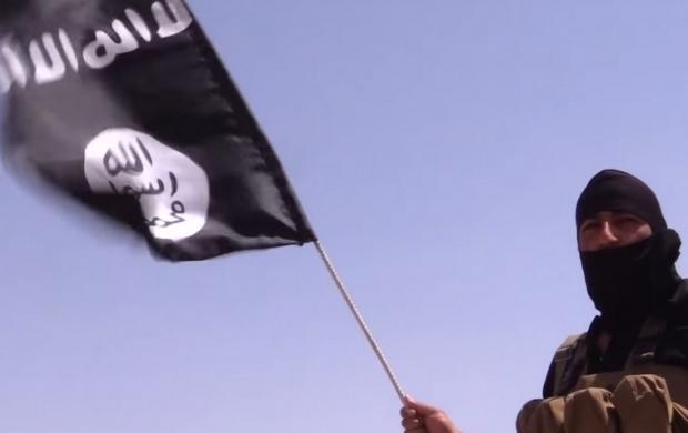 """Теракти в Парижі – """"перша крапля під час дощу"""", – ІДІЛ"""