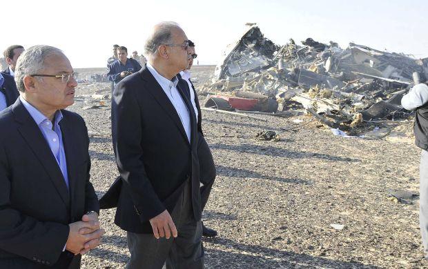 ЗМІ дізналися про причини смерті пасажирів російського лайнера, що розбився в Єгипті