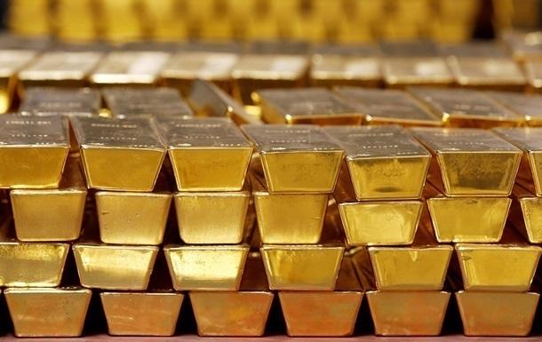 НБУ звітує про поповнення міжнародних резервів