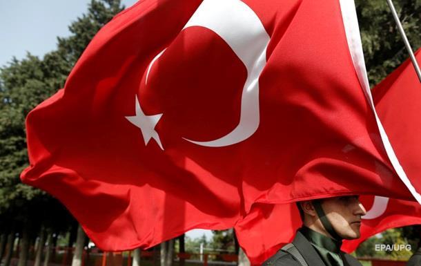 У Росії припиняють продаж путівок до Туреччини