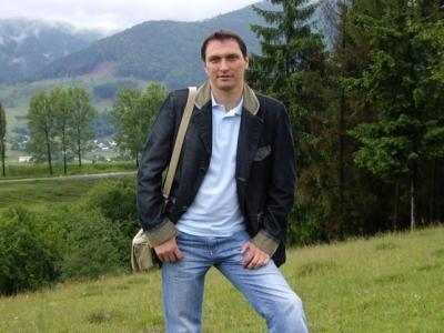 Управління Держпраці в Івано-Франківській області очолить Ігор Росипайло