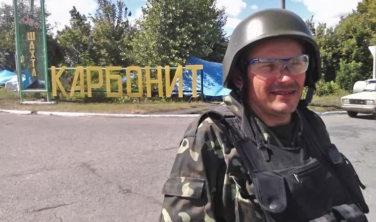 Тернопільського депутата судитимуть на Луганщині за вбивство: каже, що затримував сепаратиста