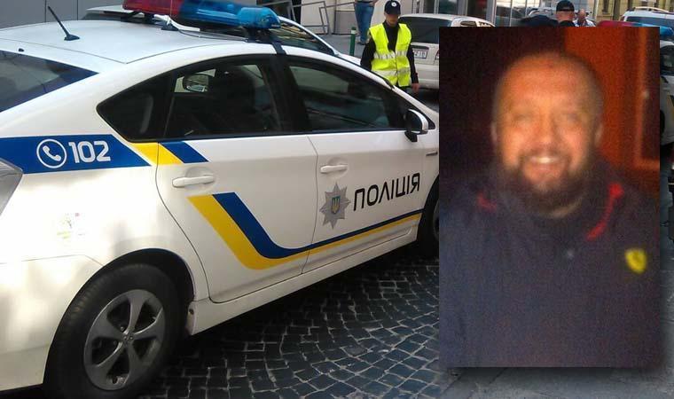 Загубленого у Львові футбольного вболівальника із Польщі «врятував» таксист
