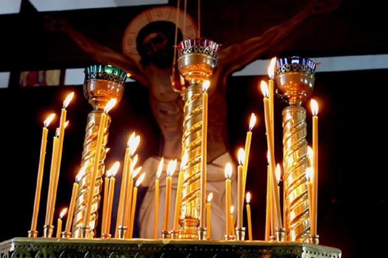 Сьогодні перший день Різдвяного посту у православних християн