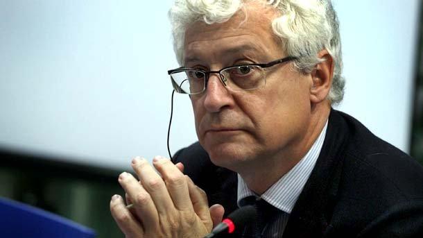 """Кесслер відмовився від ротації, яку Порошенко назвав """"виконанням вимог ЄС""""."""