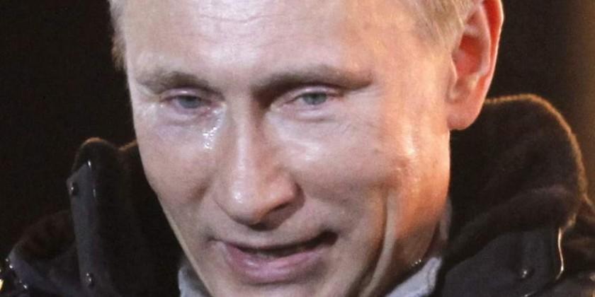 Теракт в Парижі: А ви помітили, з якою швидкістю Путін висловив співчуття?