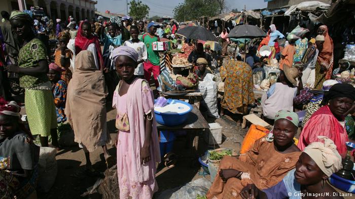 Група терористок-смертниць підірвала себе на ринку в Чаді