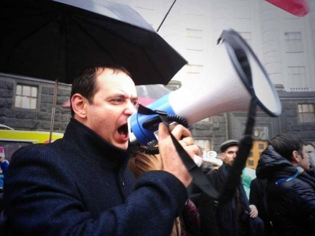 У п'ятницю відбудеться прямий ефір із міським головою Івано-Франківська Русланом Марцінківим