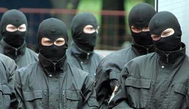 Камуфляжна вседозволеність. Франківські журналісти розповіли подробиці нападу в приміщенні суду (фото+відео)