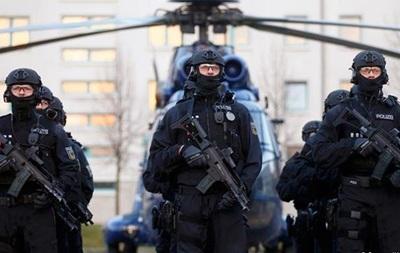 У Німеччині створили новий антитерористичний спецпідрозділ