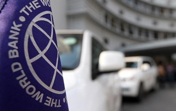 Іран отримає від Світового банку $1,2 млрд