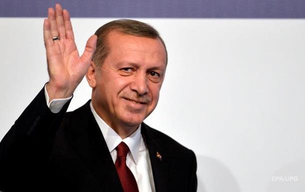 Ердоган: Відносини Анкари і Москви не розірвані