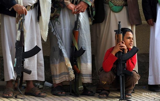 АК-47 став улюбленою зброєю терористів