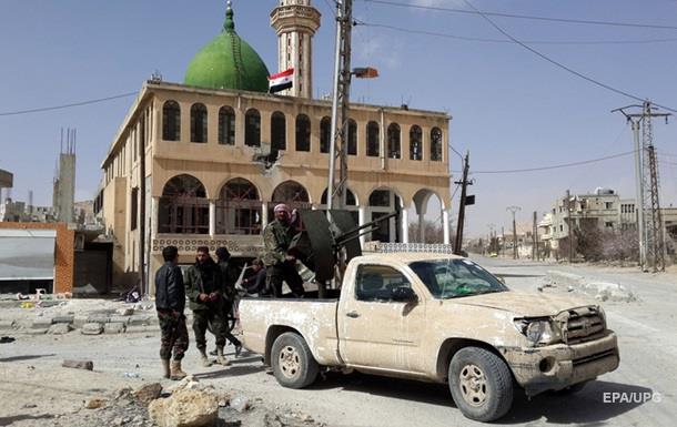 США винять Росію в загибелі мирних людей в Сирії