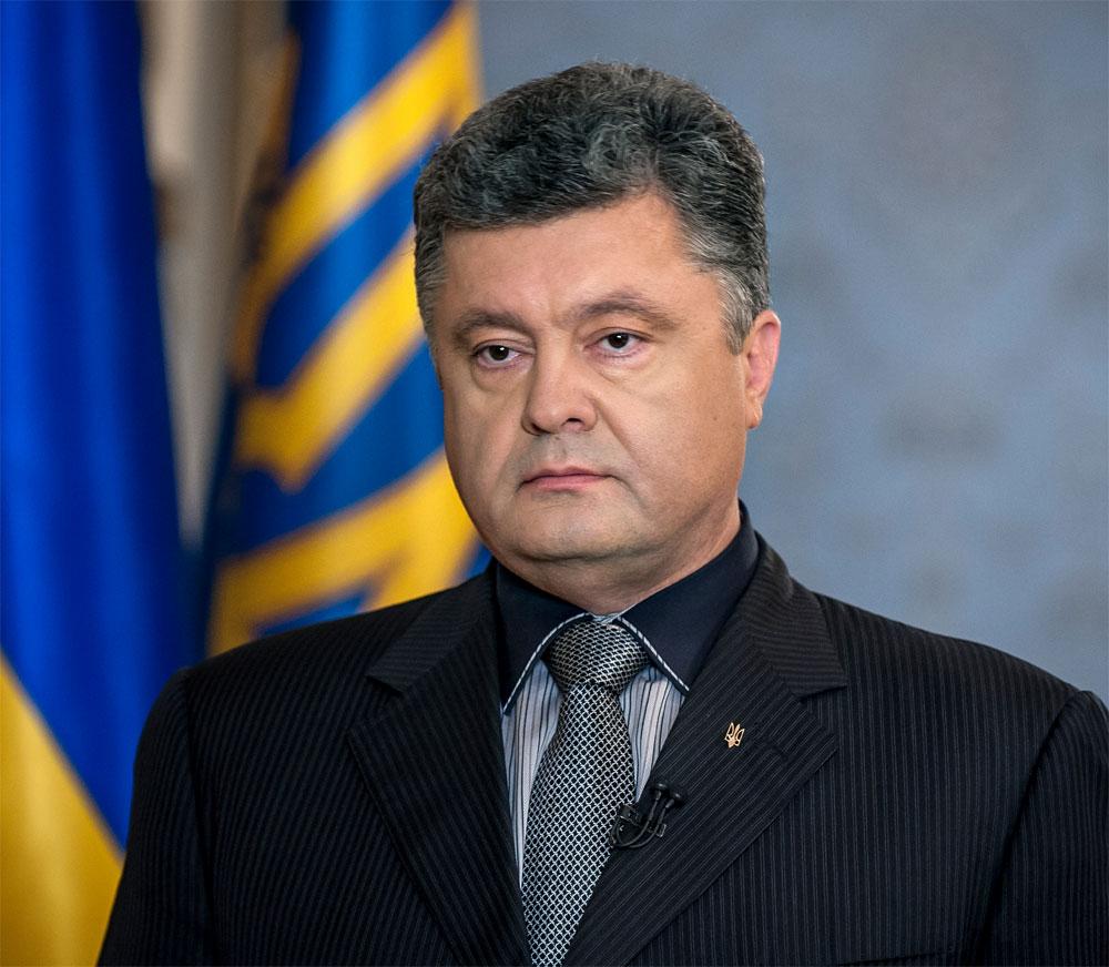 Опитування: Порошенко користується меншою популярністю у населення, ніж Янукович напередодні Майдану