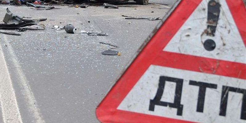 На Прикарпатті трапилась чергова смертельна ДТП