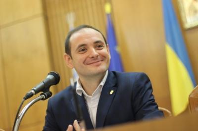 Марцінків: Центральна частина Івано-Франківська має бути вилизана