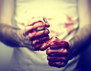 На Прикарпатті жорстоко побили чоловіка в його ж оселі