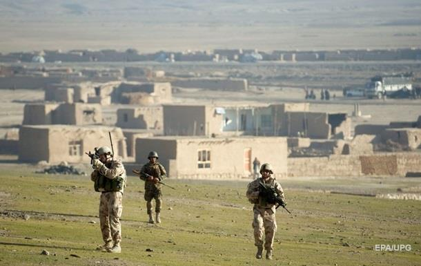 В Афганістані вбитий американський солдат, двоє поранені