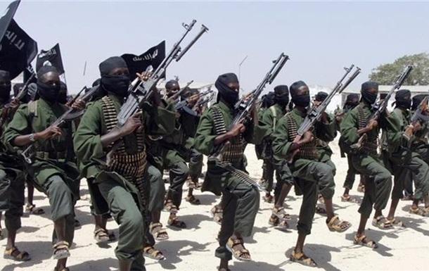 Атака на базу миротворців у Сомалі: 50 загиблих