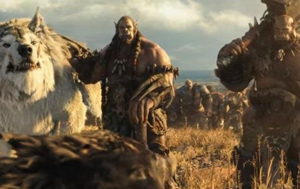 Вийшов новий трейлер фільму Warcraft