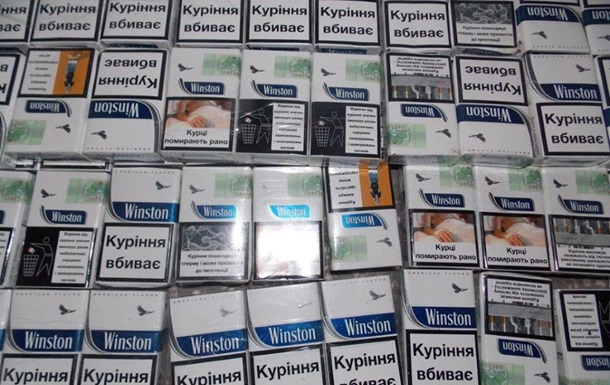 Москаль заявив про арешт головного контрабандиста сигарет
