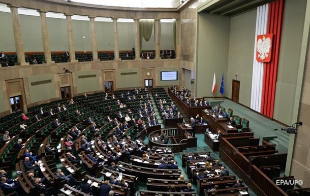 "Польща: ""Східне партнерство"" зазнало краху"