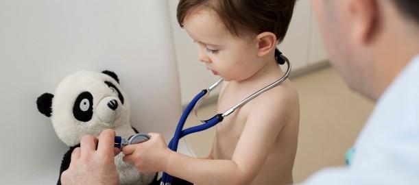 Педіатр Оксана Манюх каже, що на 9 гривень в день дитину лікувати нереально