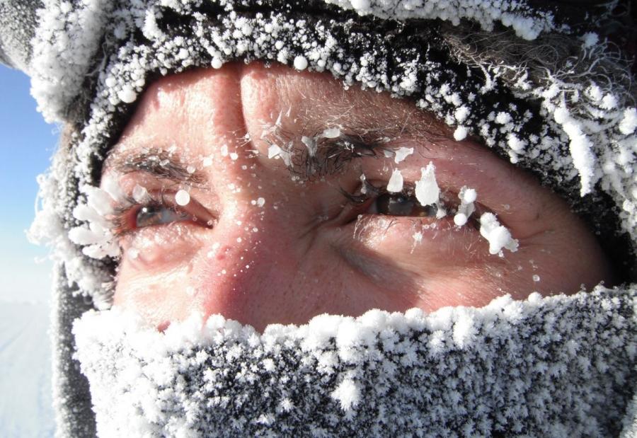 Прикарпатцям радять, як уникнути переохолодження