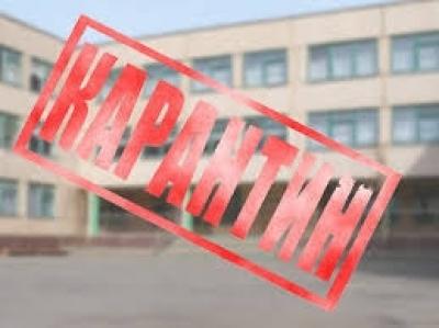 Через грип прикарпатським школярам продовжать канікули до 1 лютого