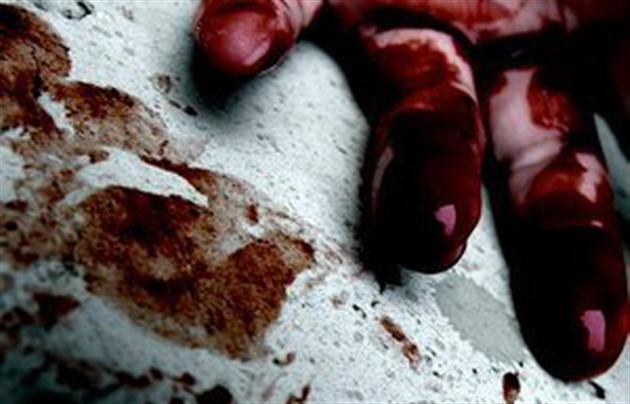 На Прикарпатті син убив матір, бо та не зварила кутю