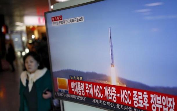 КНДР заявила про успішний запуск ракети