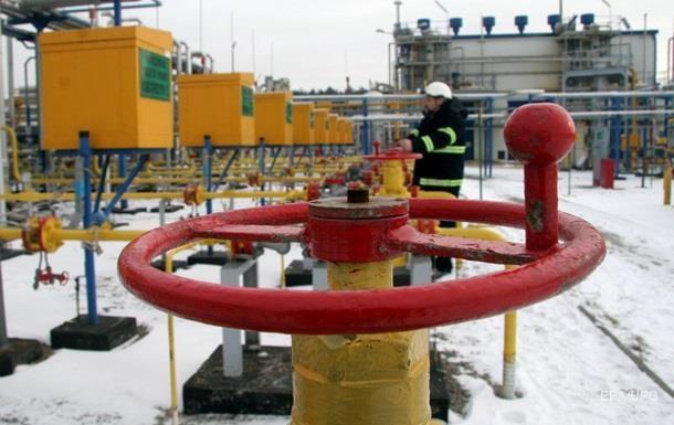 Газпром хоче постачати газ Україні – Bloomberg