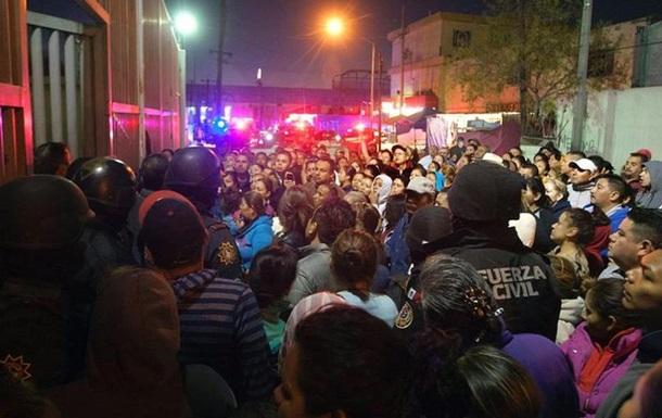 52 людей загинули внаслідок бунту в мексиканській в'язниці
