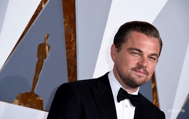 """Леонардо Ді Капріо прокоментував свій """"Оскар"""""""
