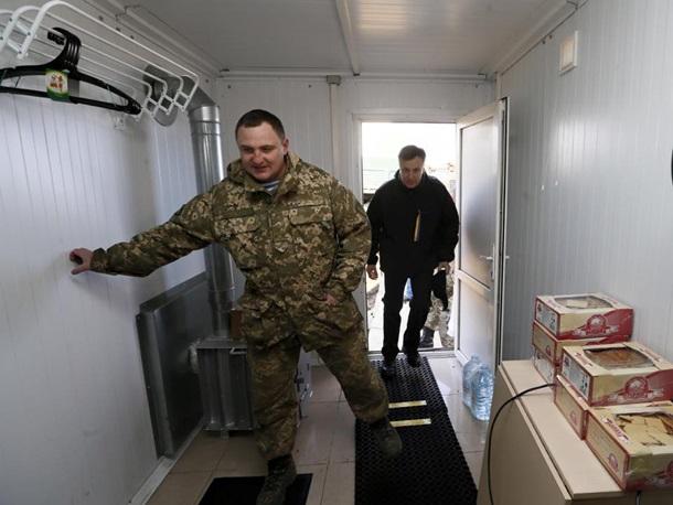 Наливайченко назвав суми відкатів в українській оборонці