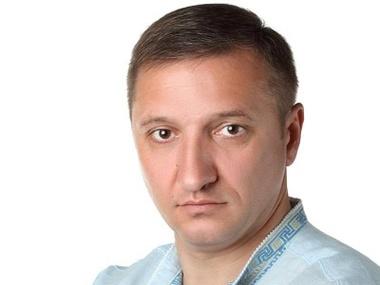 Заступник міського голови Івано-Франківська підтвердив, що потрапив у ДТП