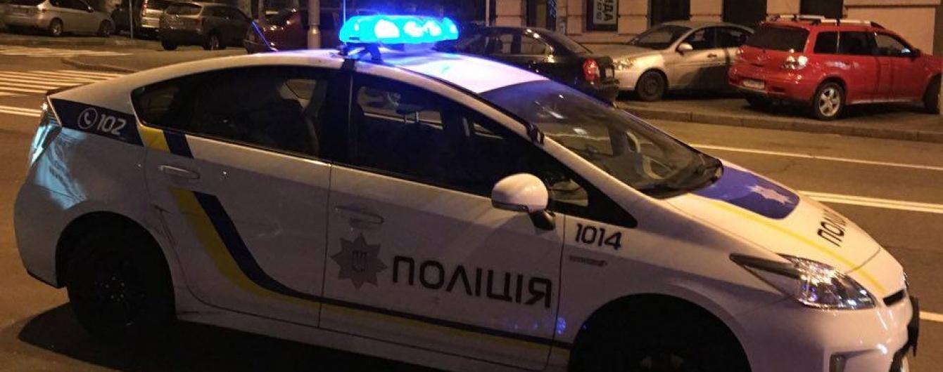 Шокуючі кадри з відеореєстратора поліції моменту вбивства пасажира BMW (відео)