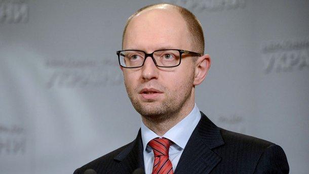 Рада не відправила уряд Яценюка у відставку